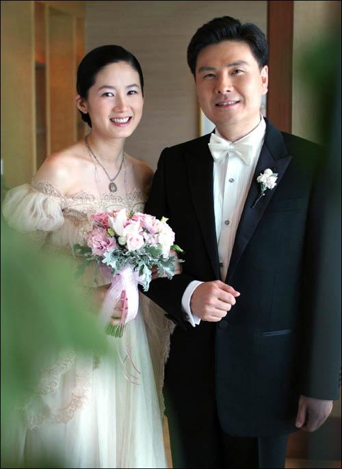 5 ông chồng có gia thế quyền lực của mỹ nhân Hàn - 6