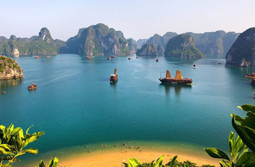 7 vùng biển, đảo Việt Nam được thế giới tôn vinh - 1