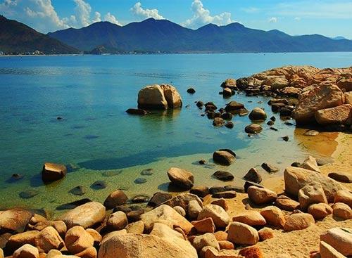 7 vùng biển, đảo Việt Nam được thế giới tôn vinh - 4