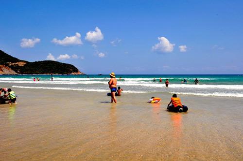 7 vùng biển, đảo Việt Nam được thế giới tôn vinh - 6