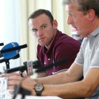 Tin HOT trưa 3/9: Rooney không lo mất chỗ vì Falcao