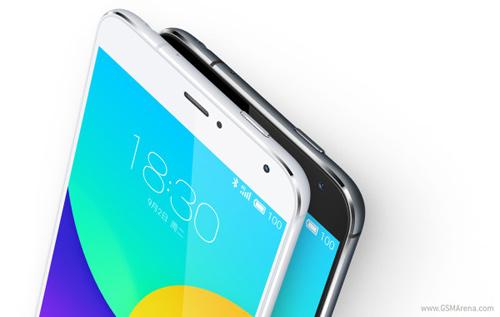 Meizu MX4 dùng chip 8 lõi giá hơn 6 triệu đồng - 3