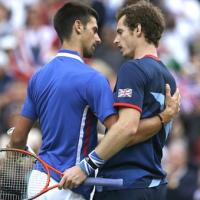Djokovic - Murray & ký ức oai hùng (TK US Open)