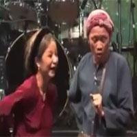 Hài Hoài Linh: Cháu gái tôi già như trái cà