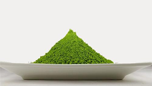 Nước trà xanh: Thần dược của nhan sắc - 3