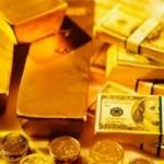 Tài chính - Bất động sản - Hết kỳ nghỉ lễ, giá vàng giảm sâu