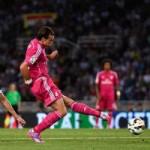 Bóng đá - Bale xử lý tinh tế bất ngờ top 5 bàn đẹp Liga V2