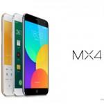 Dế sắp ra lò - Meizu MX4 dùng chip 8 lõi giá hơn 6 triệu đồng