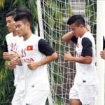 Bóng đá - HLV Miura loại 7 cầu thủ khỏi đội Olympic Việt Nam