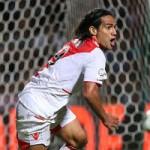 Bóng đá Pháp - Monaco không còn khát vọng
