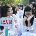 Giáo dục - du học - Học sinh TP.HCM rạng rỡ ngày tựu trường