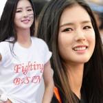 """Làm đẹp - """"Tan chảy"""" trước vẻ đẹp của hoạt náo viên xứ Hàn"""