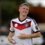 Bóng đá - Thủ quân Schweinsteiger: Phần thưởng xứng đáng