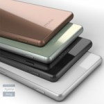 Thời trang Hi-tech - Sony Xperia Z3 màu mới lộ diện trước giờ công bố
