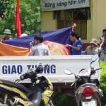An ninh Xã hội - Hà Nội: Bị đuổi đánh, nam thanh niên nhảy hồ chết đuối