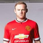 Bóng đá - Có Falcao và Persie, Rooney nên ngồi dự bị