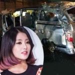 Ngôi sao điện ảnh - Nhóm nhạc nữ Hàn Quốc gặp tai nạn nghiêm trọng