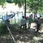 Tin tức trong ngày - Phát hiện xác chết trên sông đang phân hủy