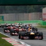 Thể thao - Italian GP: Lợi thế của Mercedes và Williams