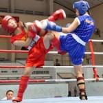 Thể thao - Rơi từ tầng 3, võ sĩ quyền Anh chấn thương nguy kịch
