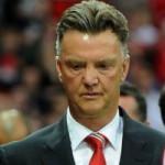 Bóng đá - Van Gaal không hối tiếc khi chọn MU