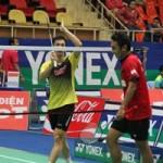 Thể thao - Tiến Minh thẳng tiến vào vòng 3 giải cầu lông VN Open