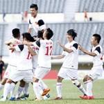 Bóng đá - U19 VN: Đội hình mạnh nhất tiếp thần đồng triệu đô U19 Úc