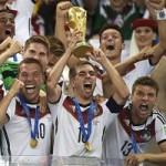 """Bóng đá - Lahm: """"Đức chưa đủ tầm như Tây Ban Nha"""""""