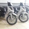 Xe tay ga cạnh tranh Honda SH bắt đầu bán ở Hà Nội