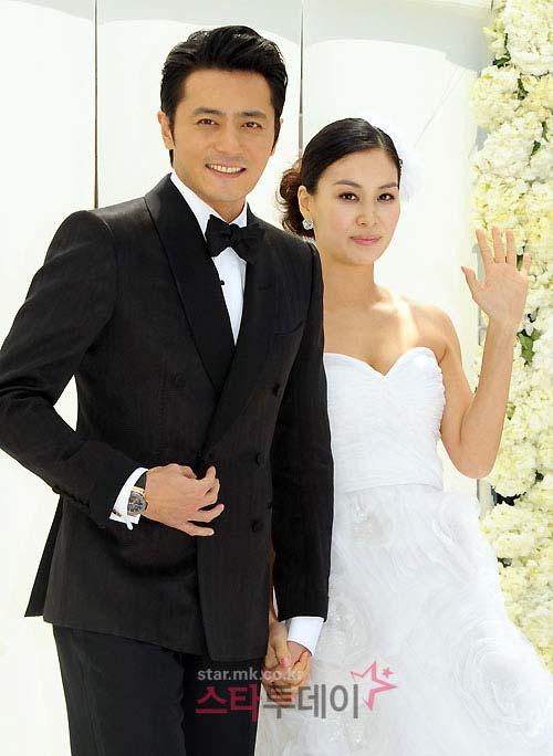 Mặt trái cuộc sống hôn nhân của tài tử danh tiếng xứ Hàn - 4