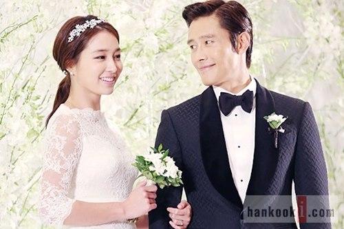 Mặt trái cuộc sống hôn nhân của tài tử danh tiếng xứ Hàn - 1
