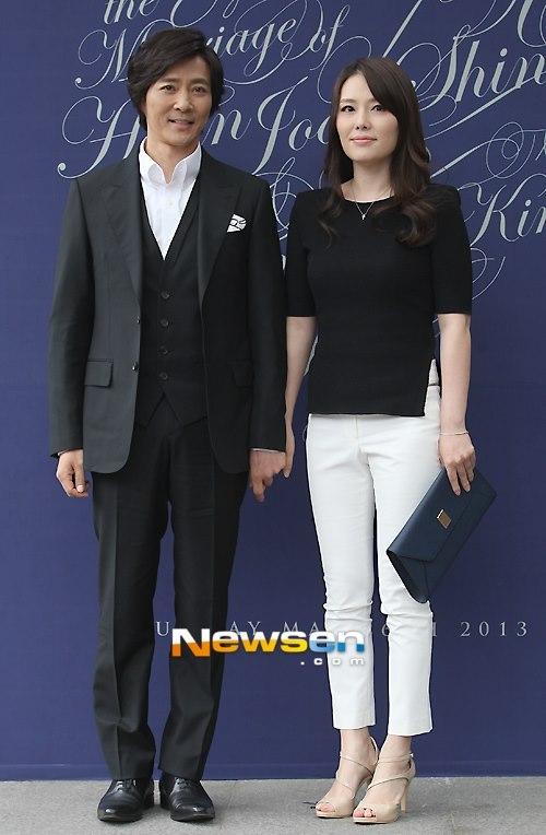 Mặt trái cuộc sống hôn nhân của tài tử danh tiếng xứ Hàn - 3