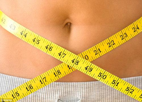 Giảm cân: Kiên trì ắt thành công! - 1