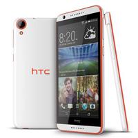 HTC Desire 820 ra mắt, thiết kế đẹp
