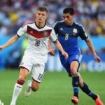 Bóng đá - TRỰC TIẾP Đức – Argentina: Cơn mưa bàn thắng (KT)