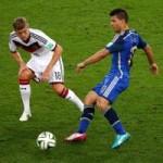 Bóng đá - Đức – Argentina: Thế trận cởi mở