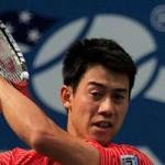 Thể thao - Cập nhật US Open ngày 10: Nishikori hạ Wawrinka 5 set kinh điển