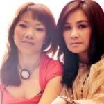Ngôi sao điện ảnh - Thanh Lam, Hà Trần tái ngộ với Quốc Trung