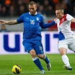 Bóng đá - Italia – Hà Lan: Luồng gió mới trên băng ghế chỉ đạo