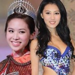 Thời trang - Hoa hậu Hong Kong bị tố gian lận kết quả