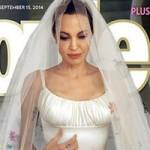 """Phim - Brad Pitt và Angelina Jolie bán ảnh cưới với """"giá bèo"""""""