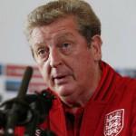 """Bóng đá - HLV Roy Hodgson: """"Đừng trách tôi về các thông số"""""""