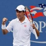 Thể thao - Nishikori và giấc mơ gần 100 năm của tennis Nhật