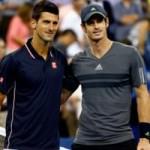 Thể thao - Djokovic – Murray: Căng thẳng tột độ (TK US Open)