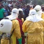 Tin tức trong ngày - Bệnh nhân Ebola trốn viện tìm đồ ăn, cả chợ khiếp vía