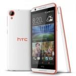 Thời trang Hi-tech - HTC Desire 820 ra mắt, thiết kế đẹp