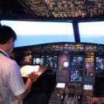 """Tin tức trong ngày - Bay thực nghiệm """"đường bay vàng"""": Rút ngắn 85km, 5 phút"""