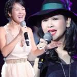 Ngôi sao điện ảnh - Thanh Lam: Hồng Nhung như công chúa tuổi 15