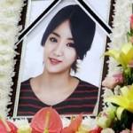 Ngôi sao điện ảnh - Fan Hàn phẫn nộ vì trò đùa với ca sỹ tử nạn