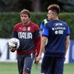 Bóng đá - Đội tuyển Italia thay mới hàng công
